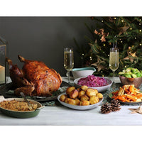 Build Your Own Christmas Feast