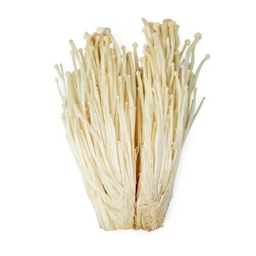 Enoki Mushroom (pack)-Feather & Bone (2404607983674)
