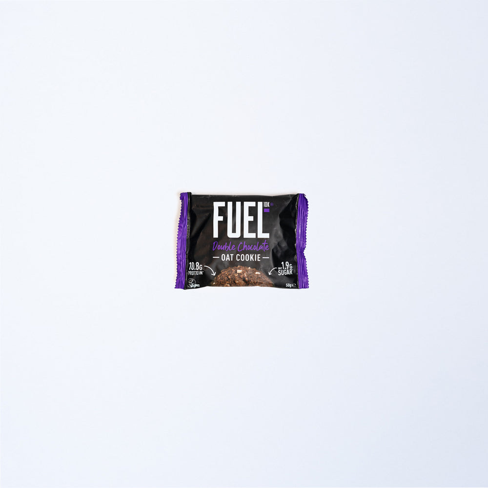 FUEL10K Double Chocolate Cookie
