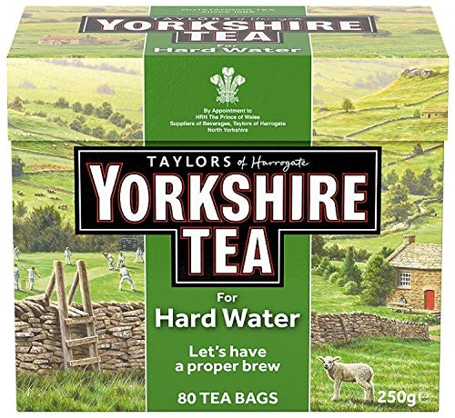 Taylors Yorkshire Teabags