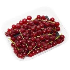 Red Currants 125g