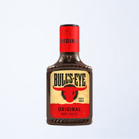 Bull's-Eye Original BBQ Sauce 300ml