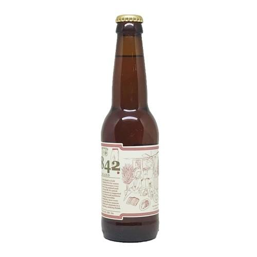 Young Master 1842 IPA 330ml-Feather & Bone (2405565562938)