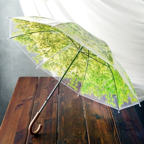 Leafy Umbrella - Gifts On The Tree