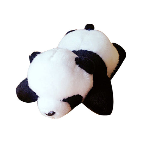 Soft Plush Panda - Gifts On The Tree