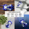 360 Degree Wall Climbing RC Car with LED Lights - Gifts On The Tree