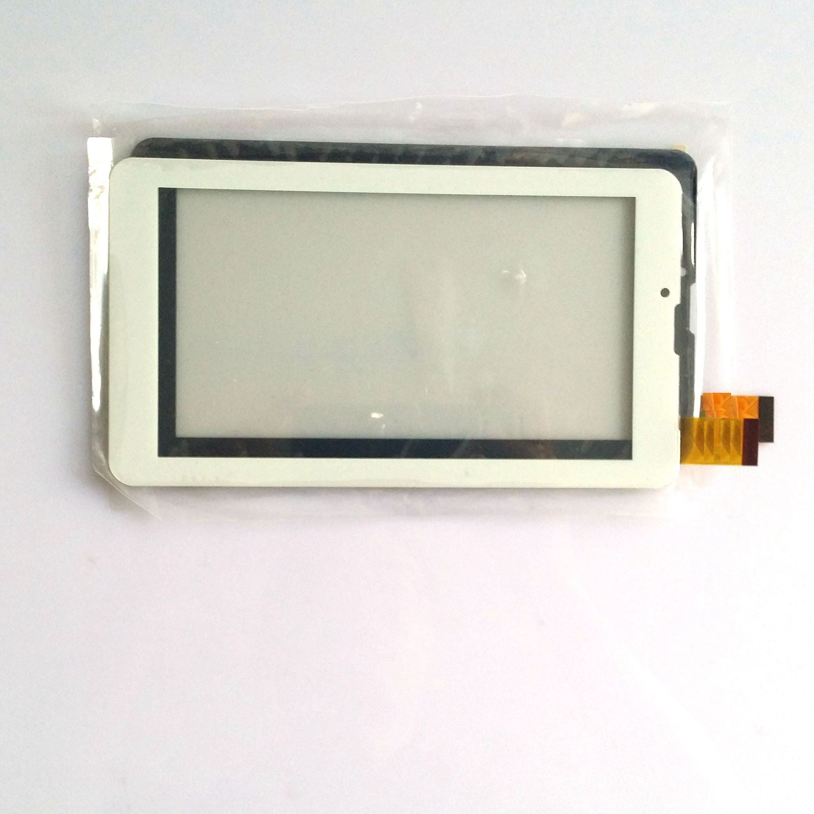 """EUTOPING R NEW 7 inch for 7"""" Brigmton B-Basic7 4GB 3G touch screen Digitizer Replacement for tablet"""