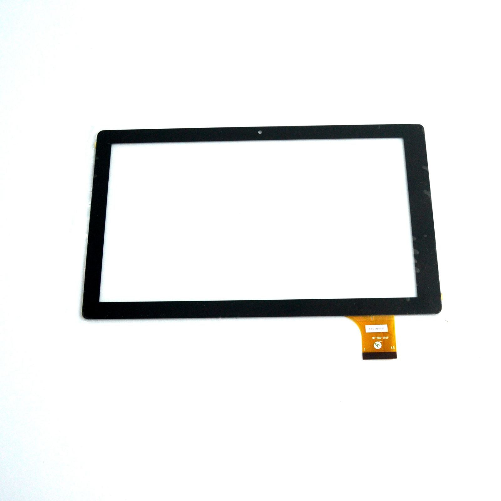"""EUTOPING R NEW 10.1 inch for 10.1"""" TIME2 TC1050G QUAD CORE touch screen Digitizer Replacement for tablet"""