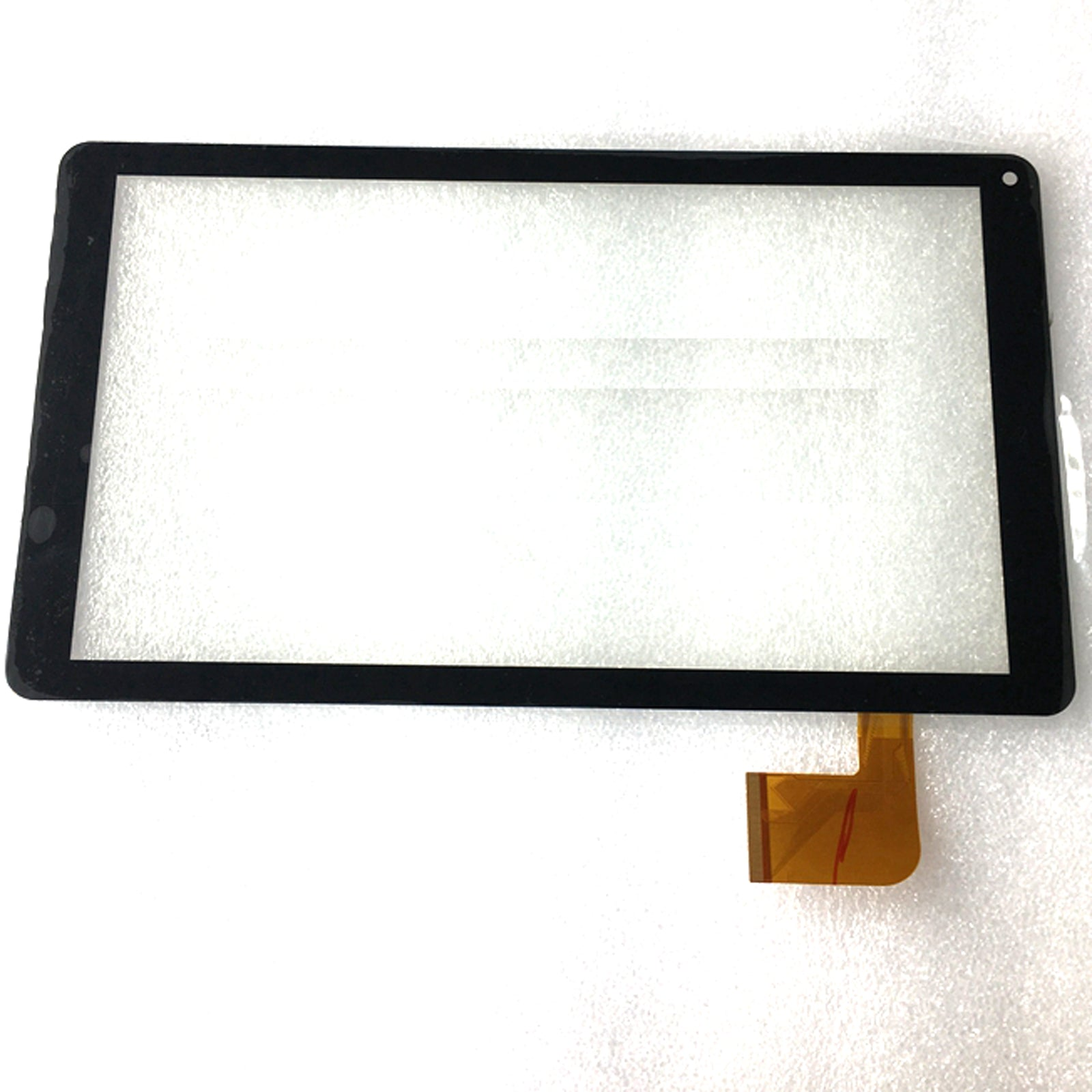 """EUTOPING R NEW 10.1 inch for 10.1"""" Denver TIQ-10343 touch screen Digitizer Replacement for tablet"""
