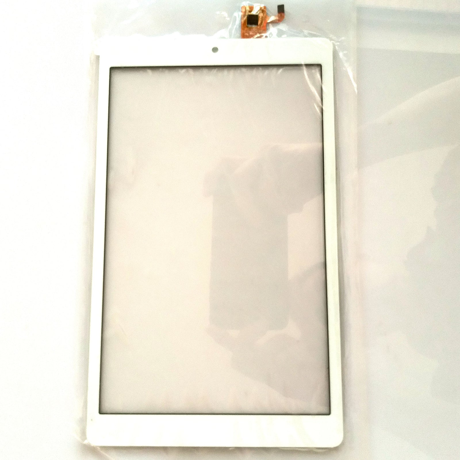 White color EUTOPING R NEW 8 inch HK80A2049-R1 touch screen Digitizer Replacement for tablet