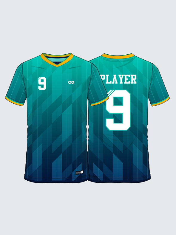 Custom Teamwear Football Jersey - FT1063