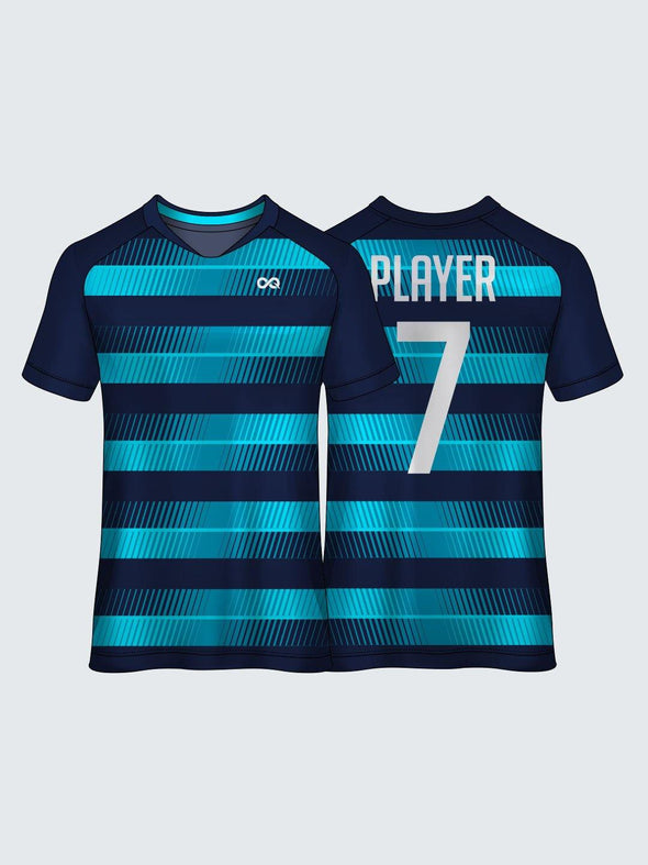 Custom Teamwear Football Jersey - FT1062