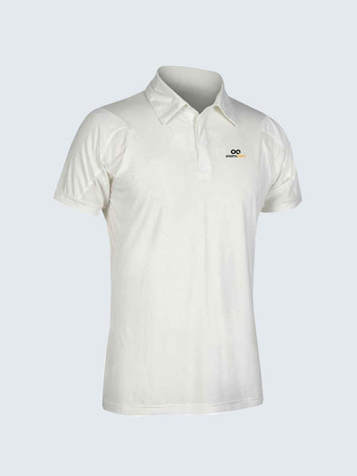 Men Cricket Whites Jersey CW04 :19