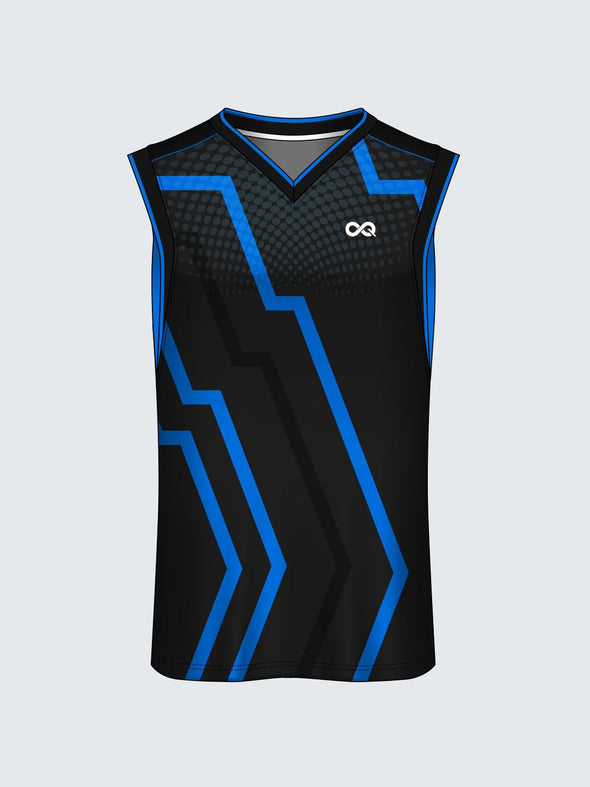 Customise Abstract Basketball Jersey-BT1003