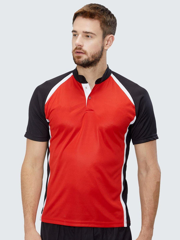 Custom Corporate Cut & Sew Polyester T-Shirts - Sportsqvest