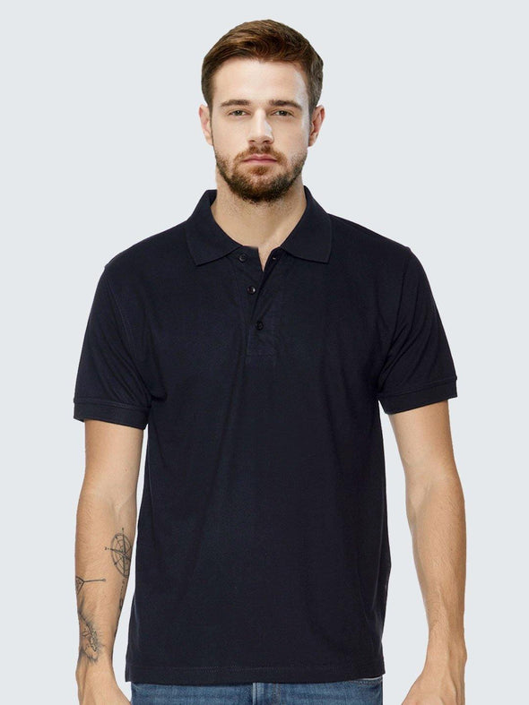 Custom Leisure Prestige Solid Polo