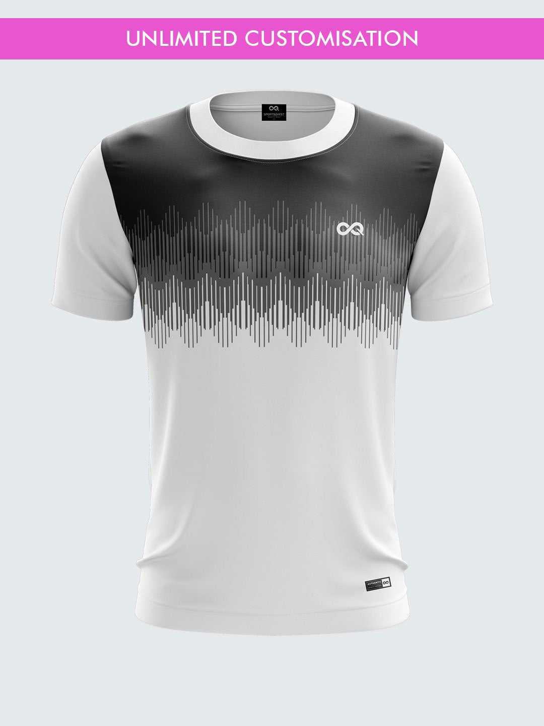 new products b4573 81083 Custom Printed Concept Jersey England National Training-IN1011