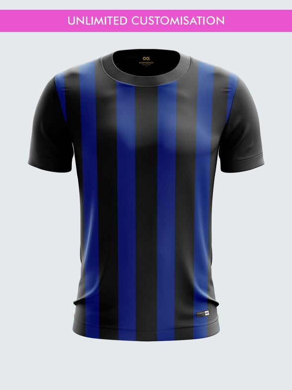 Custom Printed Concept Jersey Inter Milan Retro-IN1015