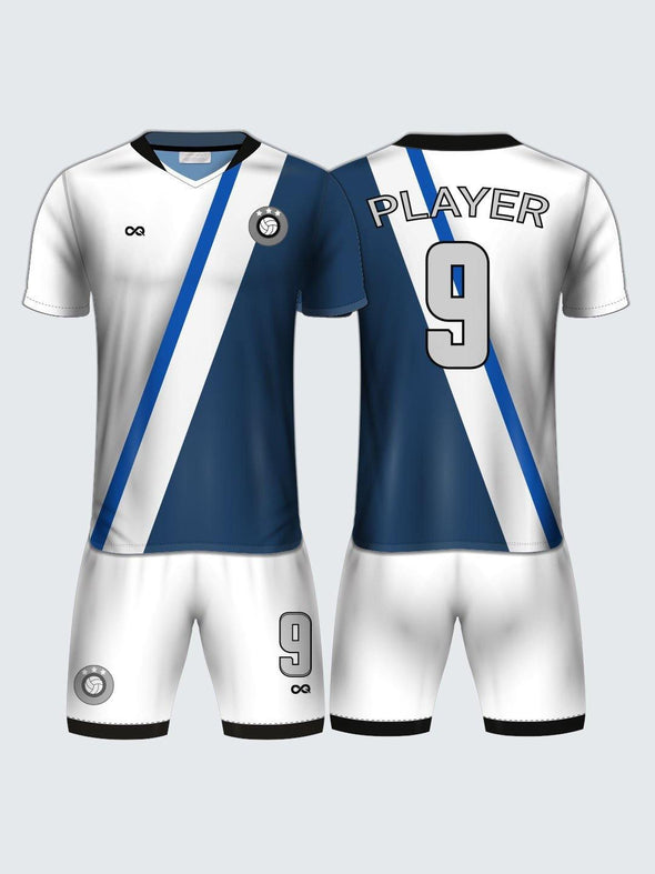 Custom Football Sets - Teamwear - FS1001 - Sportsqvest