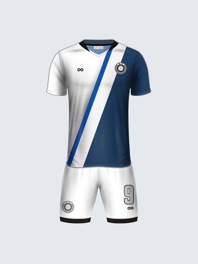 Custom Football Sets - Teamwear - FS1001