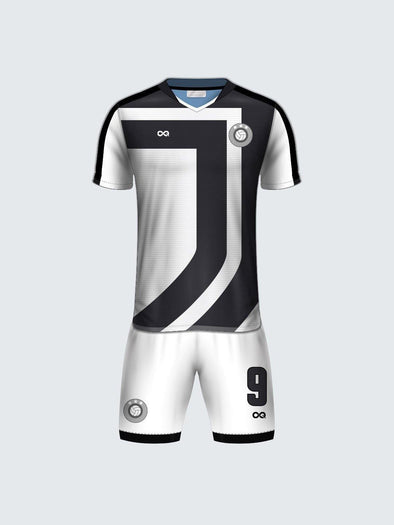 Custom Football Sets - Teamwear - FS1005 - Sportsqvest