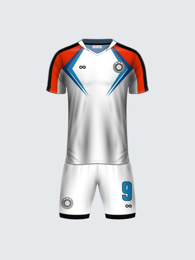 Custom Football Sets - Teamwear - FS1006 - Sportsqvest