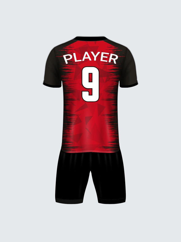 Custom Football Sets - Teamwear - FS1022 - Sportsqvest