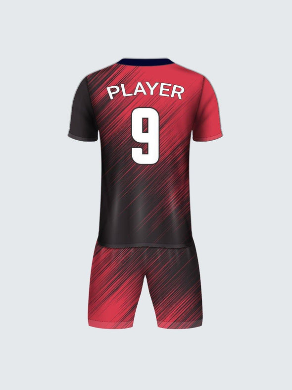 Custom Football Sets - Teamwear - FS1023