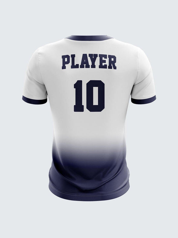Custom Spurs Concept Football Jersey-FT1014