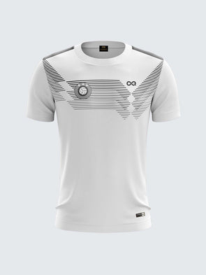 Custom Germany Concept Football Jersey-FT1017