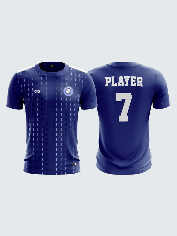 Custom Japan 2018 Concept Football Jersey-FT1018
