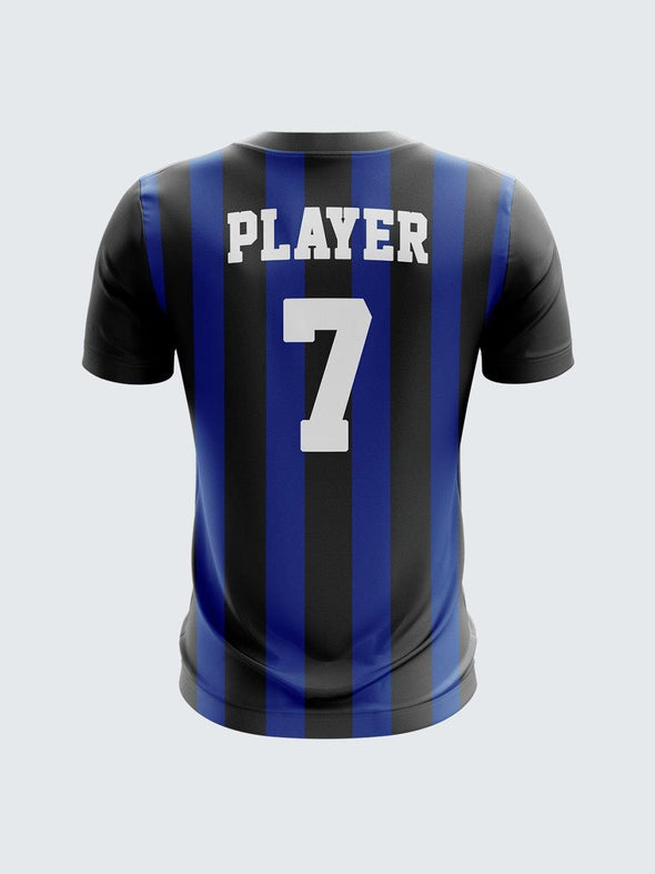 Custom Inter Milan Concept Football Jersey-FT1020
