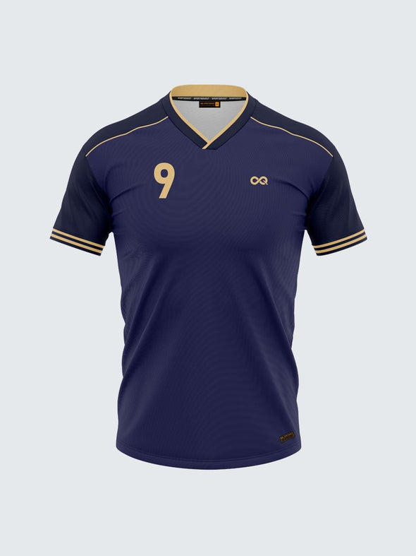 Custom Teamwear Football Jersey - FT1068