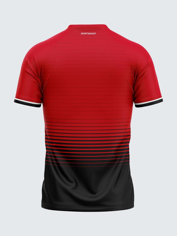 Manchester United Concept Football Jersey