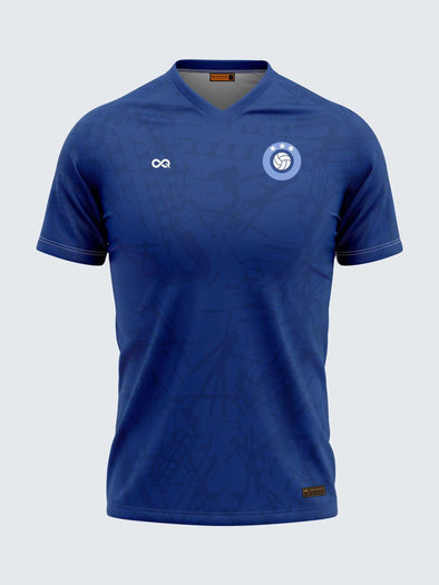 Chelsea Concept Football Jersey-1763