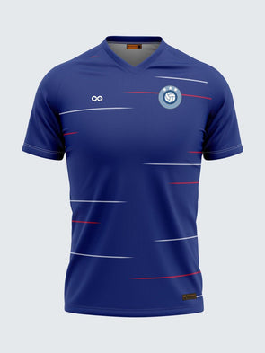 Chelsea Concept 2 Football Jersey-1764
