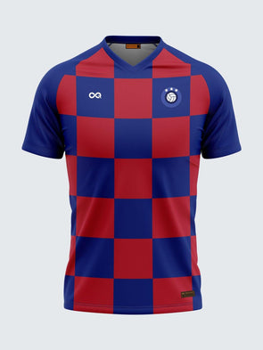 Barcelona Concept 2 Football Jersey-1767