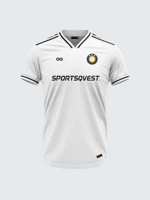 Custom Teamwear Football Jersey - FT1066