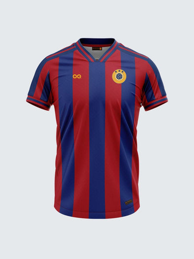Custom Teamwear Football Jersey - FT1065