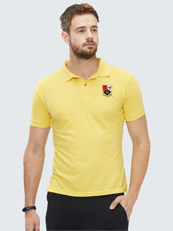 Custom Corporate Inside Out Cotton Sports Polo