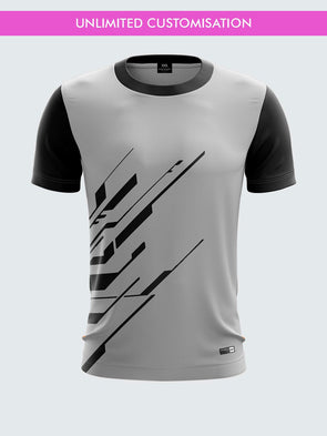 Custom Printed Abstract Sports Jersey-IN1001