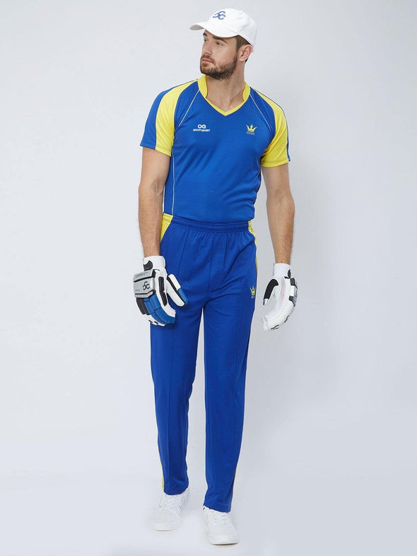 Men Cricket Pants - A10019BL