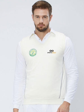 Men Cricket Sweaters & Jumpers - CWJ06 :19 - Sportsqvest