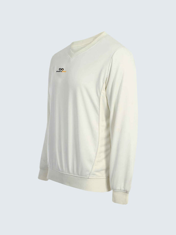 Men Cricket Sweaters & Jumpers - CWJ04 :19