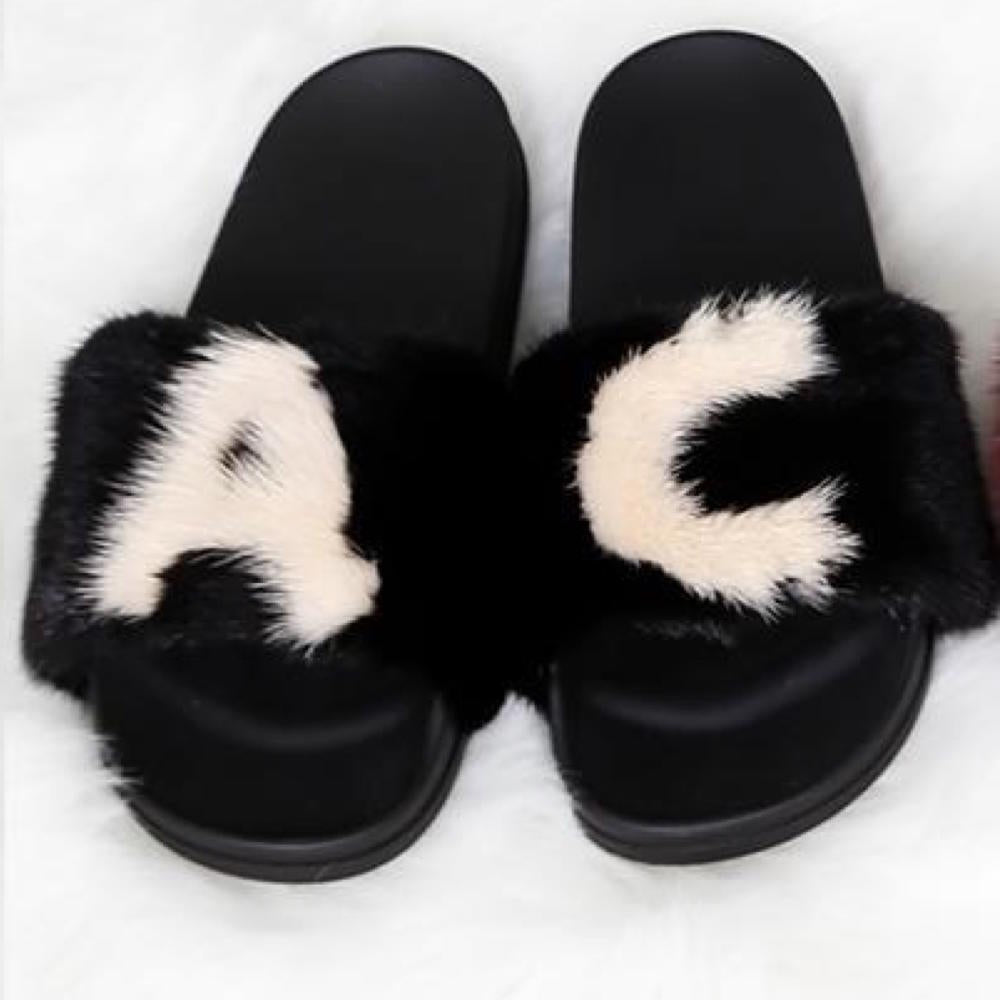 716eb57f396d1 Fur Slides & Accessories by SPORTY LUX – tagged