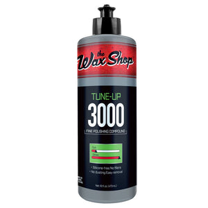 Tune Up 3000 Fine Polishing Compound