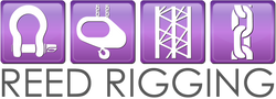 Reed Rigging Logo