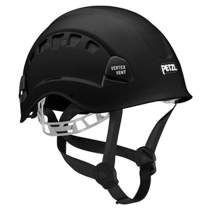 VERTEX VENT Comfortable ventilated helmet, black