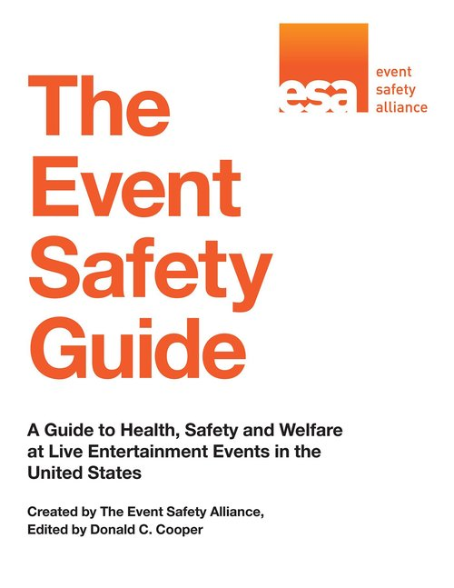 Event Safety Alliance - Event Safety Guide