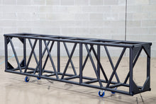 "Load image into Gallery viewer, 30"" x 20.5"" Plated Utility Truss"